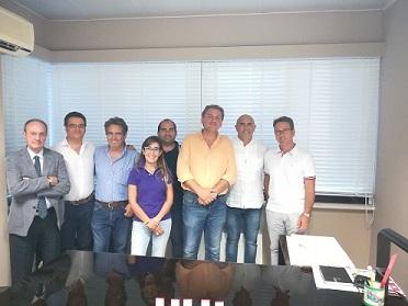 L'Avis Regionale incontra l'Ordine degli Ingegneri di Ragusa