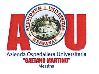 "Azienda Ospedaliera Universitaria ""Gaetano Martino"" Messina"