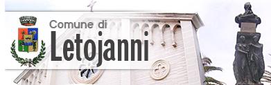 Comune di Letojanni (ME) Istituzione di un elenco di operatori economici per l'affidamento dei servizi tecnici di architettura e ingegneria relativi a lavoro pubblico